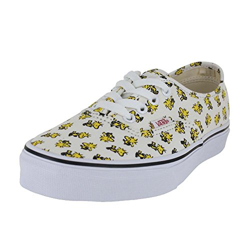 Bone Authentic Vans Authentic Vans Woodstock OxR8I