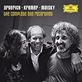 The Complete Duo Recordings [13 CD Box Set]