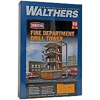 Walthers Cornerstone - Torre de perforación para Fuego
