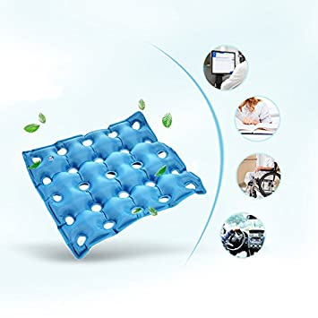 pad Aire Inflable Cojín Anti Decúbito Multi-Hole Hinchable ...