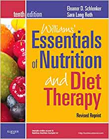 Basic Nutrition Book Pdf