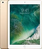 2017 Latest Model Apple iPad 9.7-inch Retina Display with WIFI - 32GB - Touch ID - Apple Pay - Gold