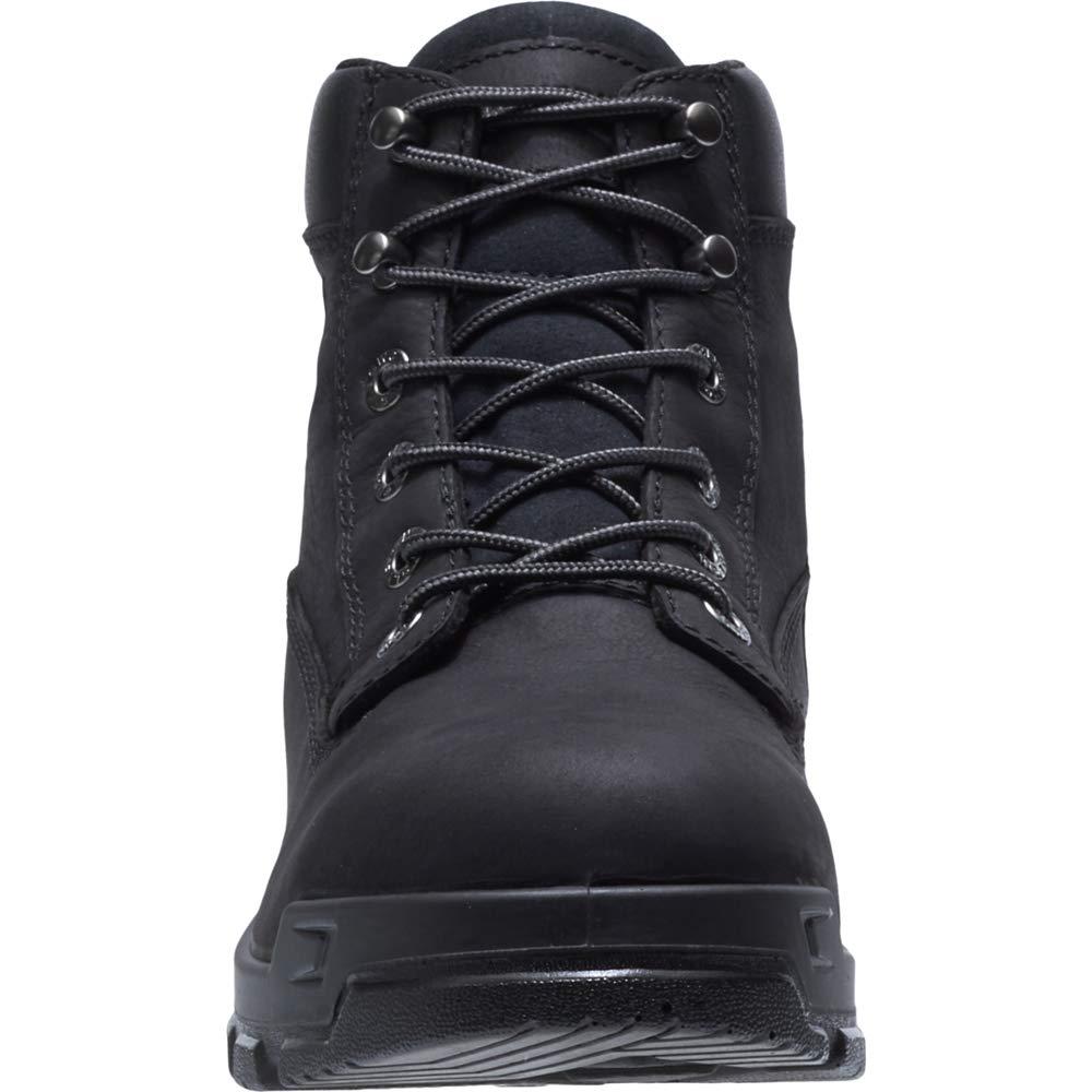 Wolverine Mens Chainhand Steel Toe Industrial Shoe