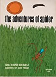 img - for The Adventures of Spider Tw1679 book / textbook / text book