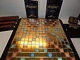 Scrabble 50th Anniversary Collectors Edition