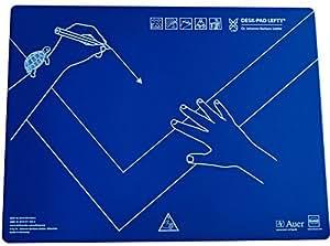 Kum DESK-PAD Lefty Sous-main pour gaucher