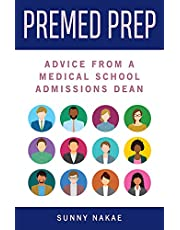 Premed Prep: Advice From A Medical School Admissions Dean