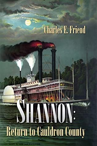 book cover of Return to Cauldron County