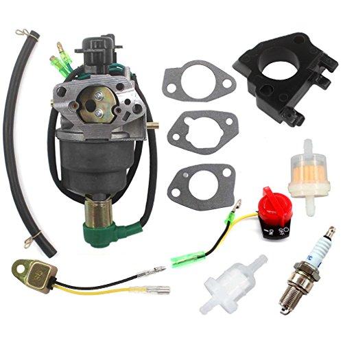 AISEN Carburetor for Cummins Onan 6500 HomeSite Power 13HP 5