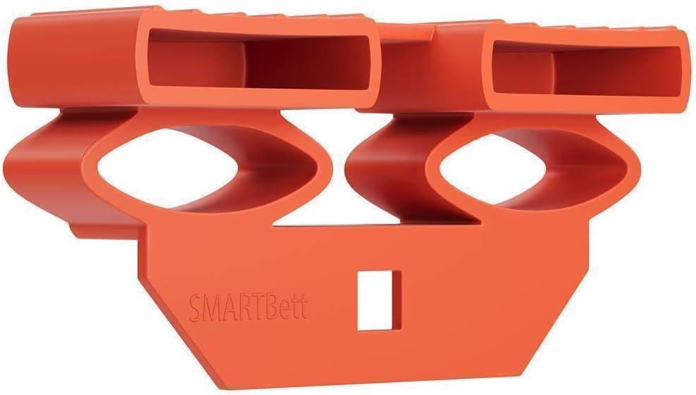 SMARTBett Topes de plástico, soporte para listones de cama ...