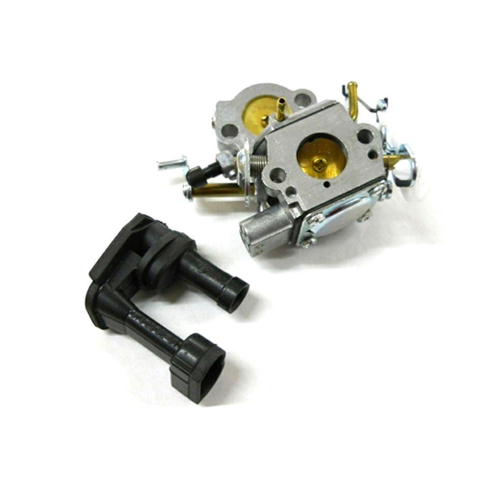 Husqvarna 580 73 58-01 Zama Carburetor Assembly (C1M-EL28) for 570, 575, 576 XP Chainsaws 580735801 by Husqvarna