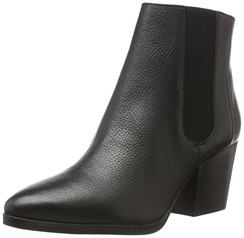 BPrivate WoMen H1002x Ankle Boots Black (Nero)