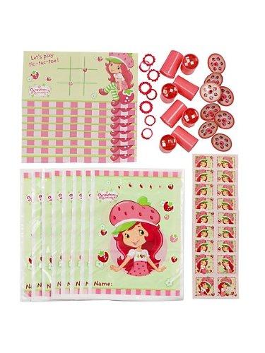Strawberry Shortcake 'Dolls' Favor Pack -