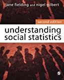 img - for Understanding Social Statistics book / textbook / text book