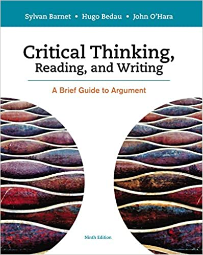 Understanding Arguments 9th Edition Pdf
