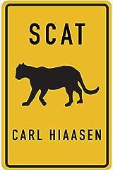 Scat Kindle Edition