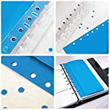 Franklin Covey Portable 7-Hole Punch for Classic