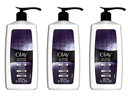 olay-age-defying-classic-facial-cleanser-678-fluid-ounce-pack-of-3