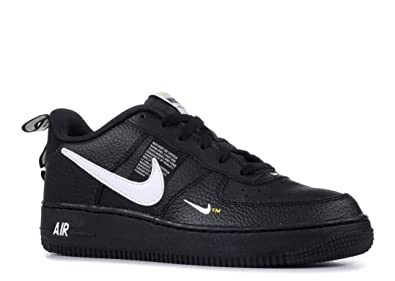 timeless design 83b99 8c7ce Image Unavailable. Image not available for. Color  Nike Air Force 1 Lv8  Utility (gs) Big Kids ...
