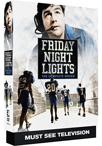 Friday Night Lights - The Complete Series