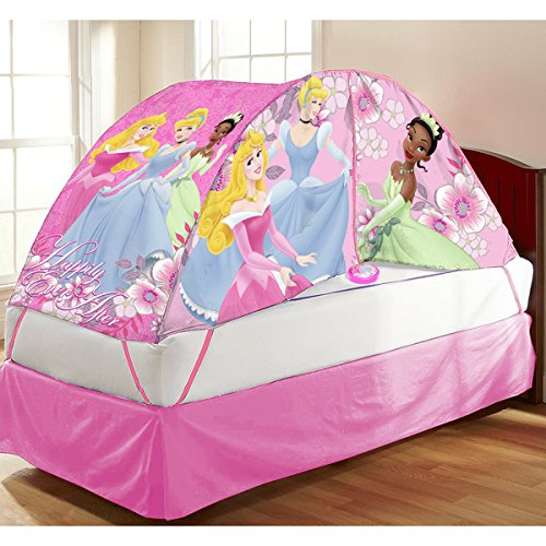 disney-princess-children-pink-bed-play-tent-suitable-for-a-twin-size-bed