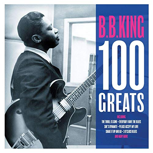 (100 Greats - B B King)