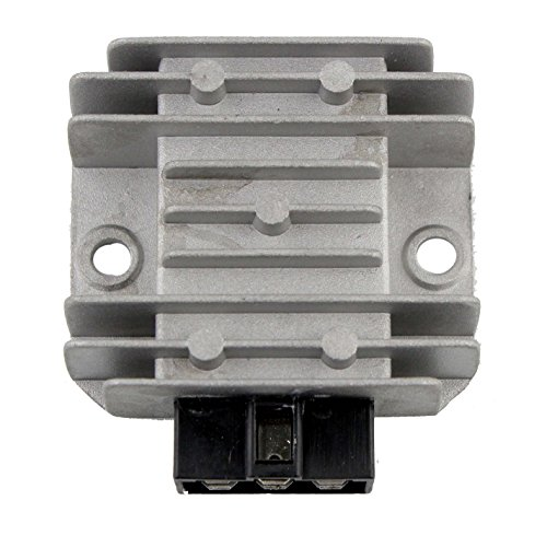 Voltage Regulator Rectifier For Kawasaki Mojave 110 Bayou 220/185 KL 250 KLR 250 KLX 250 1987-2005 OEM Repl.# 21066-1052