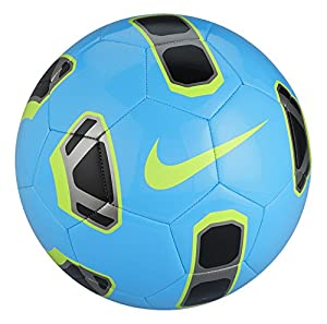 Nike Tracer Training Soccer Ball Football Sc2942-489 Size 5