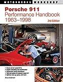 Porsche 911 Performance Handbook, 1963-1998: 3rd Edition (Motorbooks Workshop)