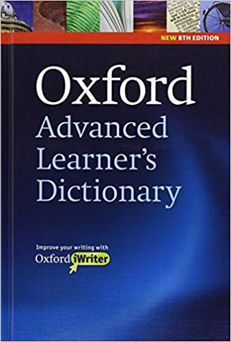 oxford advanced learner s dictionary includes oxford iwriter