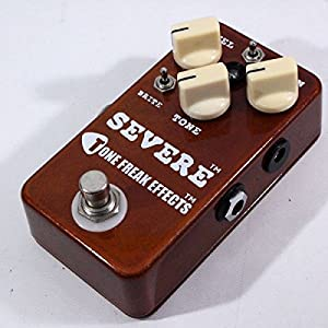 TONE FREAK EFFECTS SEVERE