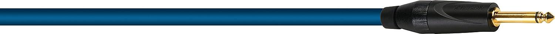 WireWorld Oasis Musical Intrumentケーブルモノラルシルバープラグストレートに角度 – 9メートル   B07CTZCH5B