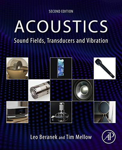 Acoustics: Sound Fields, Transducers and - Processor Loudspeaker