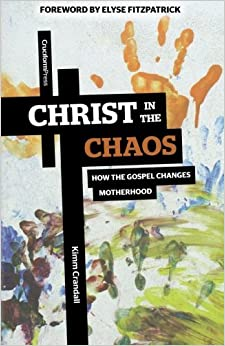 Book Christ in the Chaos: How the Gospel Changes Motherhood by Kimm Crandall (2013-02-28)