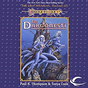 The Dargonesti Audiobook