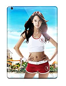 New Style Air Protective Cases Covers/ Ipad Cases - Yoona Girls&#039 Generation Snsd