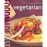 Williams-Sonoma Food Made Fast: Vegetarian (Food Made Fast)