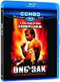 Ong-Bak: The Thai Warrior [Blu-ray + DVD]