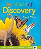 My World of Discovery, , 0753459310