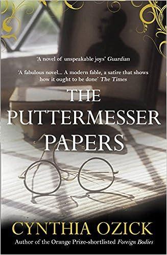 Puttermesser papers amazon correcting essays online