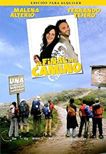Al Final Del Camino [DVD]