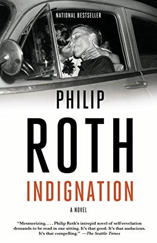 Indignation (Vintage International) [Philip Roth] (Tapa Blanda)