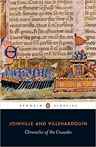 Chronicles of the Crusades (Penguin Classics): Jean de Joinville ...