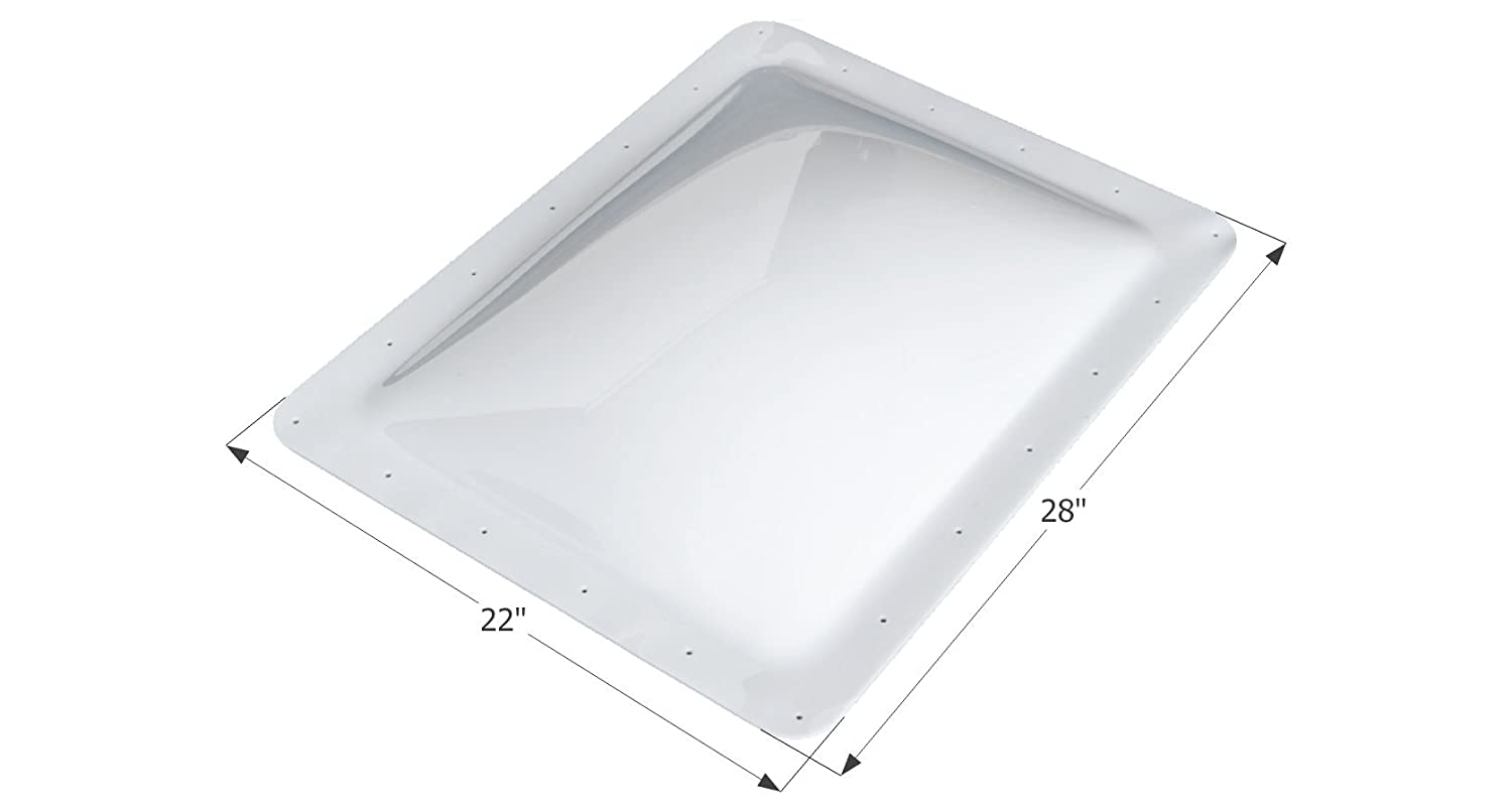 ICON 01853 RV Skylight