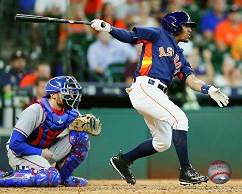 - Tony Kemp Houston Astros 2016 MLB Action Photo (Size: 8