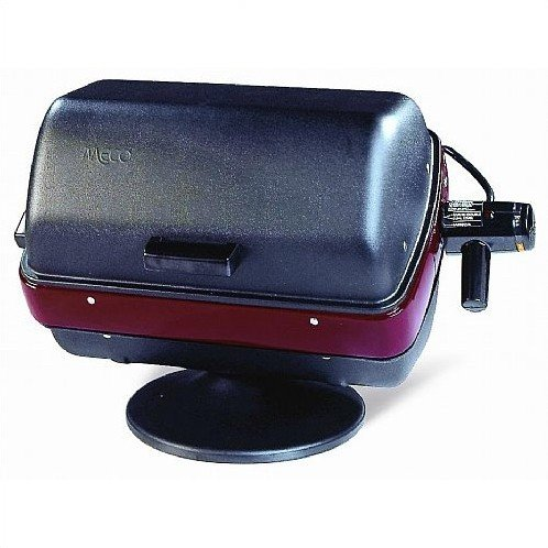 Premium Tabletop Outdoor Barbecue Electric Grill