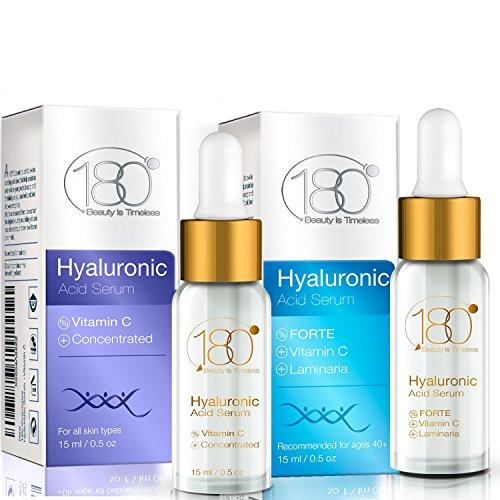 Vitamin C Booster Hyaluronic Kit - 180 Cosmetics - Hyaluroni