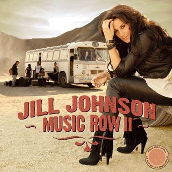 Jill Johnson-Music Row II-(LHICD0094)-CD-FLAC-2009-RUiL Download