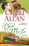 Deal Me In (A Betting on Romance Novel Book 4)