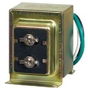 transformer doorbell wired 40w doorbell transformers. Black Bedroom Furniture Sets. Home Design Ideas